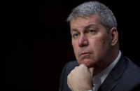 Valeant's Ex-CEO Michael Pearson Sells Nearly $100 Million in Company Stock