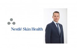 Stuart Raetzman Appointed CEO of Nestlé Skin Health