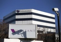 SEC raises concerns about Valeant's use of 'Non-GAAP' measures