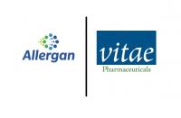 Allergan to Buy Vitae Pharmaceuticals for $639 Million